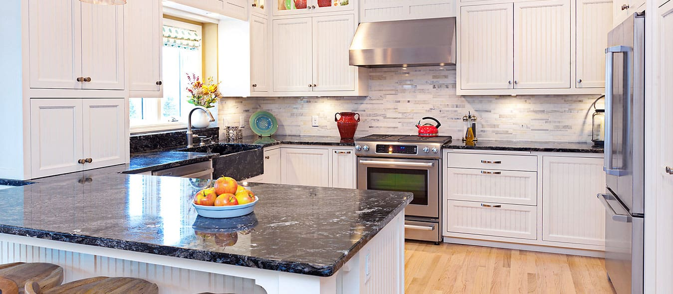 kitchen remodeling in westminster md